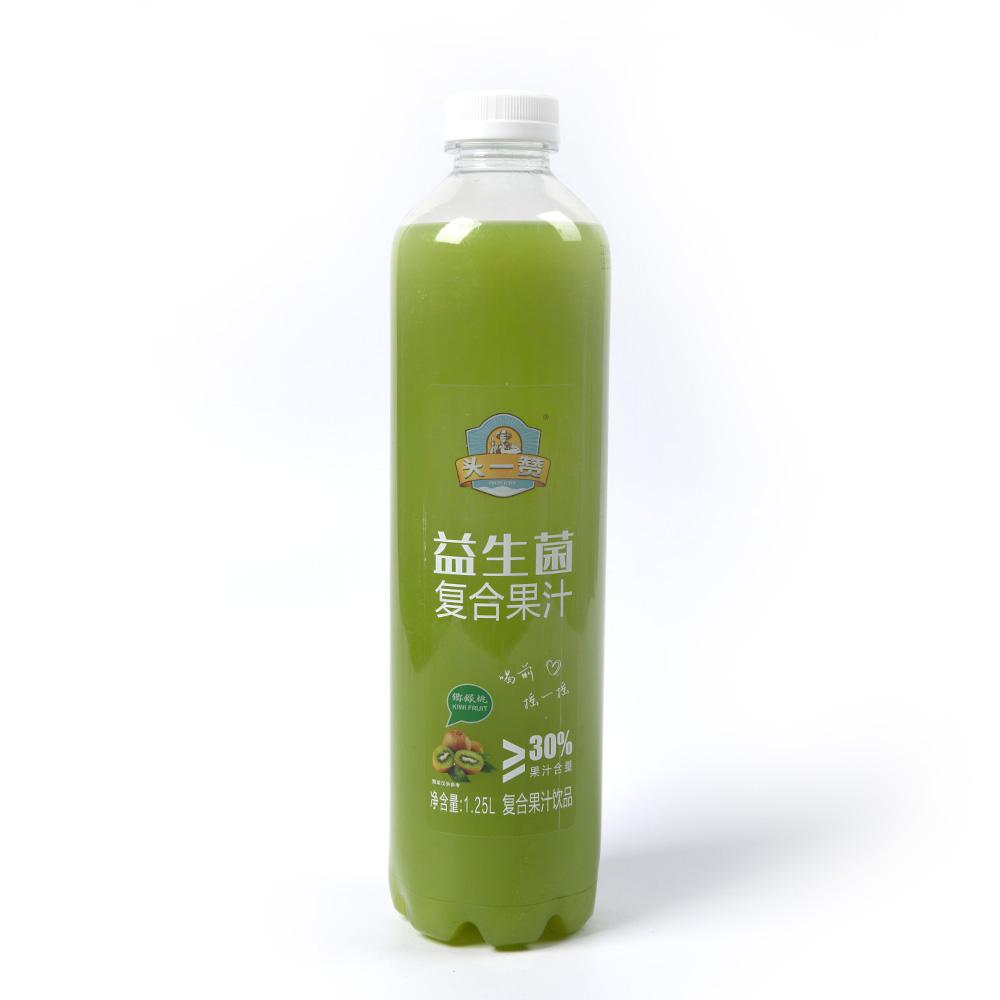 头一赞猕猴桃汁1.25l