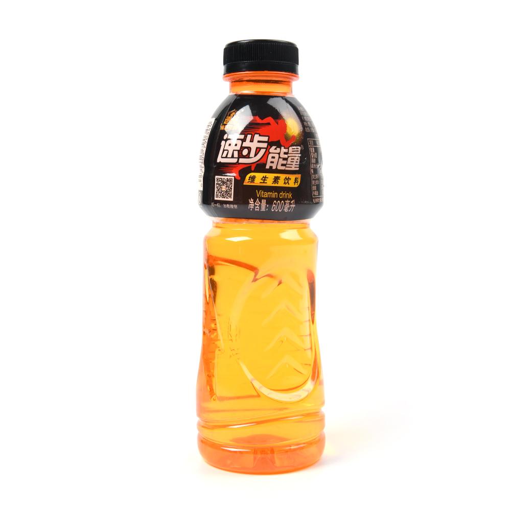 速步能量维生素饮料